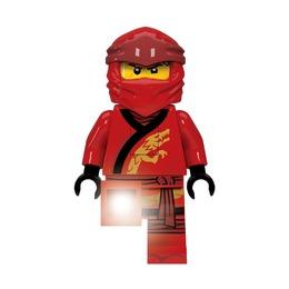 Игрушка-минифигура-фонарь Lego Ninjago Kai