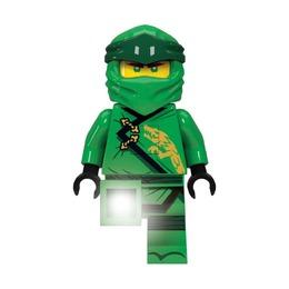 Игрушка-минифигура-фонарь Lego Ninjago Lloyd