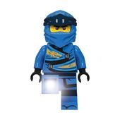 Игрушка-минифигура-фонарь Lego Ninjago Jay