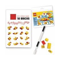 Книга для записей Iconic Duck Build