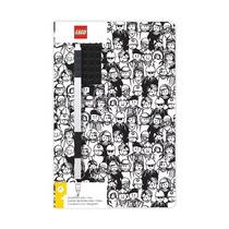 Книга для записей Iconic, Lego Classic Minifigure