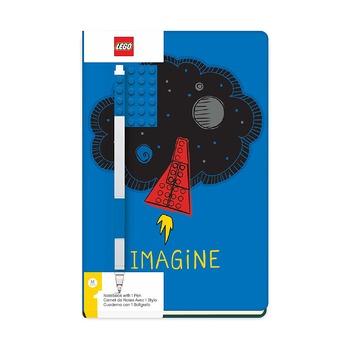 Книга для записей Iconic, Lego Classic Imagine
