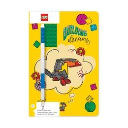 Книга для записей Iconic, Lego Classic Building Dreams