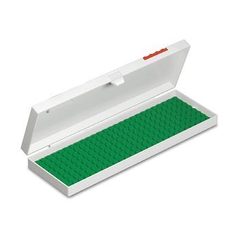 Красный пенал Lego Classic