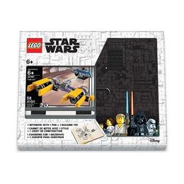 Книга для записей Lego Star Wars Podracer
