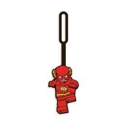 Бирка для багажа Lego Super Heroes The Flash
