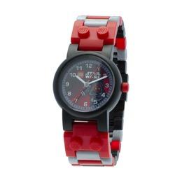 Часы наручные аналоговые Lego Movie Lucy