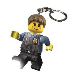 Брелок-фонарик Lego City Chase McCain