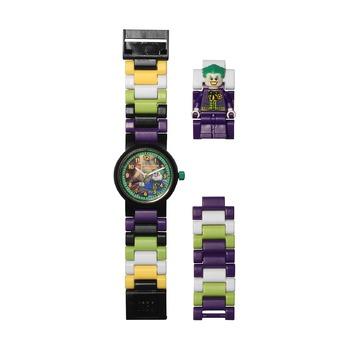 Часы наручные аналоговые Lego Super Heroes Joker