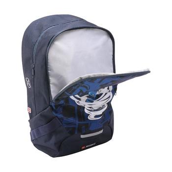 Рюкзак School Ninjago Spinjitzu Jay