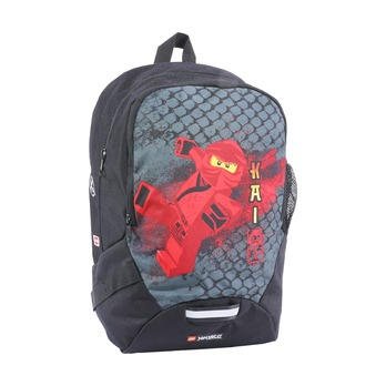 Рюкзак School Ninjago Dragon Master