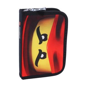 Пенал-книжка Ninjago Kai of Fire, с наполнением
