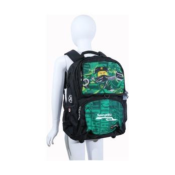 Ранец Freshmen Ninjago Energy с наполнением