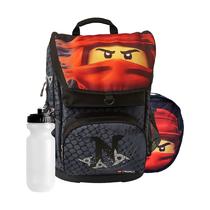 Ранец Maxi Ninjago Kai of Fire, с наполнением