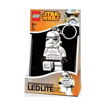 Брелок-фонарик для ключей Star Wars Storm Trooper