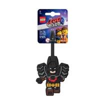 Бирка для багажа Lego Movie 2 Batman