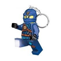 Брелок-фонарик для ключей Ninjago Jay