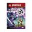 Книга с игрушкой Ninjago Гармадон: Хороший и Плохой