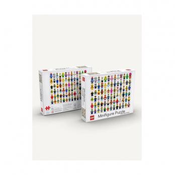 Пазл Minifigure Puzzle -1000 элементов