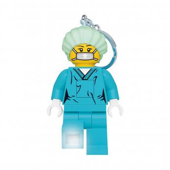 Брелок-фонарик для ключей Classic Surgeon