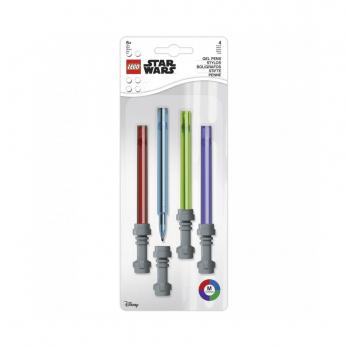 Набор гелевых ручек Star Wars Lightsaber