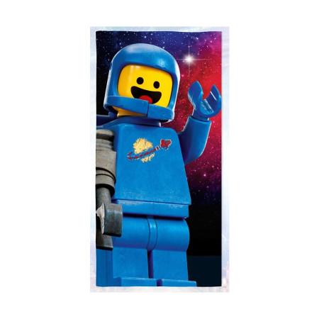 Полотенце Lego Movie 2 Spacer