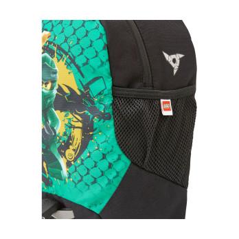 Рюкзак Rasmussen Ninjago Green
