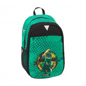 Рюкзак Extended Ninjago Green