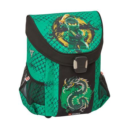 Ранец Easy Ninjago Green