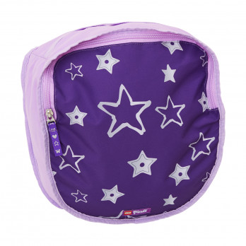 Ранец Optimo Stars, с наполнением
