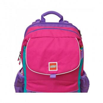 Ранец Hansen, розово-фиолетовый
