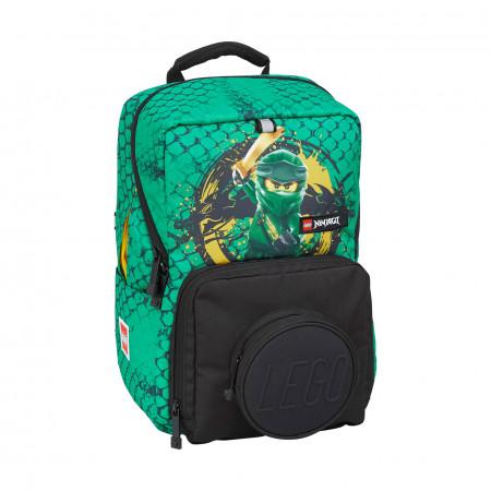 Рюкзак Madsen Ninjago Green