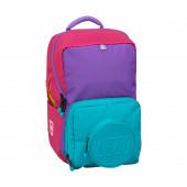 Рюкзак Madsen, розово-фиолетовый