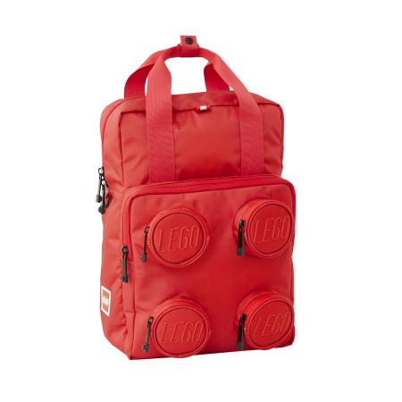 Рюкзак Signature Brick 2x2, красный