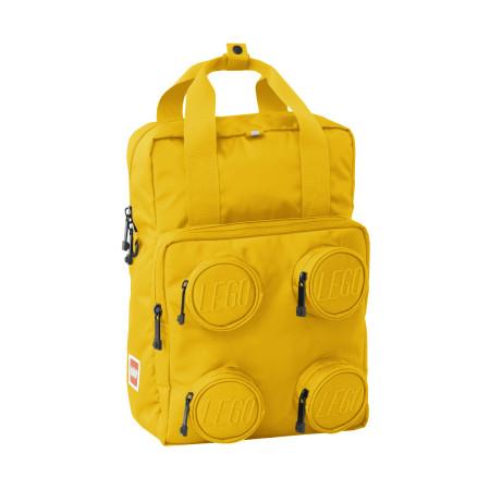Рюкзак Signature Brick 2x2, желтый