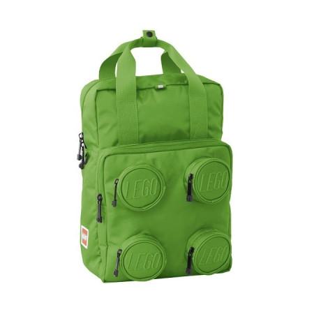 Рюкзак Signature Brick 2x2, зеленый