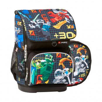Ранец Optimo Ninjago Prime Empire, с наполнением